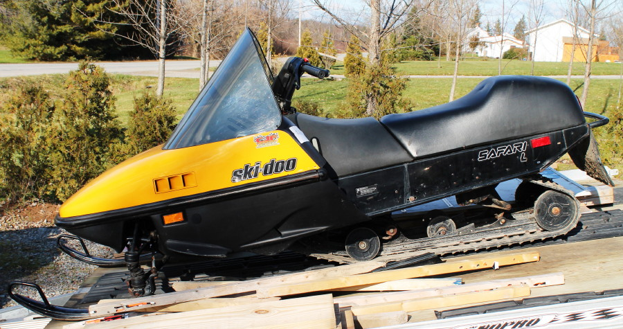 1989 Ski Doo Safari Scout http://cjfperformance.com/joomla/index.php?option=com_content&view=article&id=46&Itemid=27